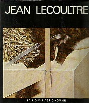 Jean Lecoultre: Buache F., Goerg