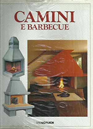 Camini e barbecue