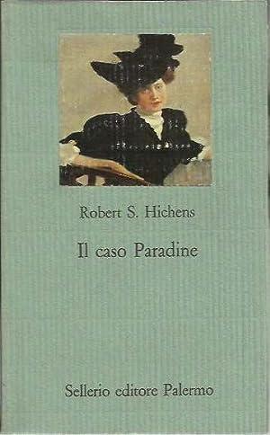 Il caso Paradine: Hichens, Robert S.