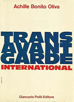 Transavantgarde International - La Transavanguardia Internazionale