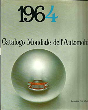Catalogo mondiale dell'automobile 1964: Automobile Club d'Italia