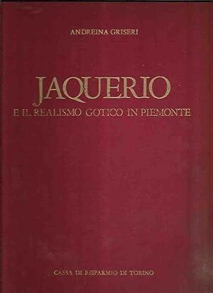 Jaquerio e il realismo gotico in Piemonte: Griseri, Andreina