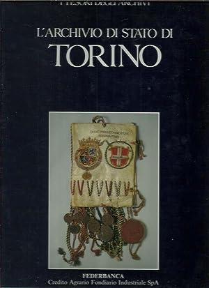 L'Archivio di Stato di Torino: Isabella Massabò Ricci,