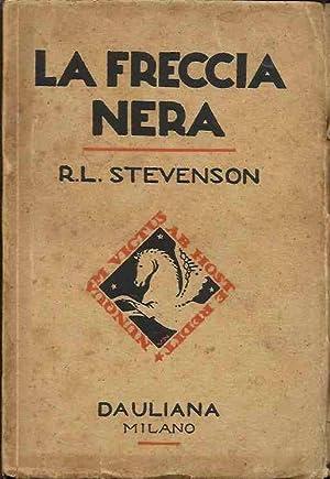 La freccia nera: Stevenson, R.L.