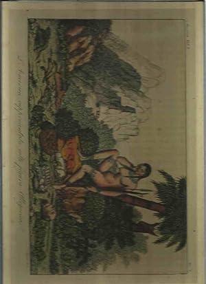 Pagine e tavole da Il costume antico e moderno di Giulio Ferrario o storia del governo, della ...
