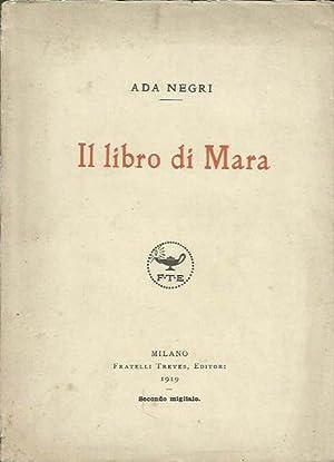 Il libro di Mara: Negri, Ada