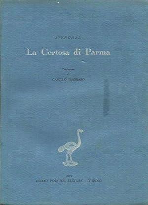 La Certosa di Parma: Stendhal