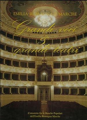 Grandi voci e grandi teatri: Raffaelli, Fabio e