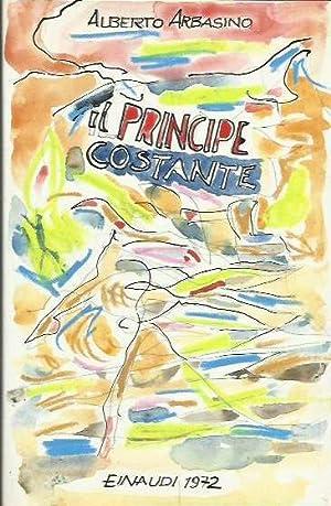 Il principe costante: Arbasino, Alberto