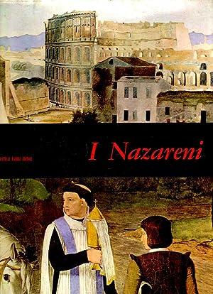 I Nazareni: Keith Andrews