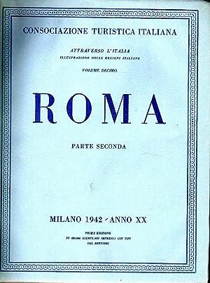 Touring Club Italiano. Attraverso l'Italia, Illustrazione delle: AA .VV.