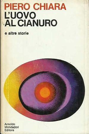 L'uovo al cianuro e altre storie: Chiara, Piero