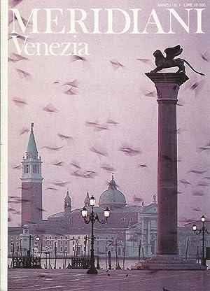 Meridiani. Venezia - Anno I n.1: AA.VV.