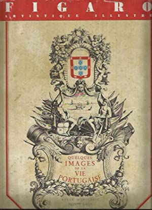 Quelques images de la vie portugaise -: AA.VV.