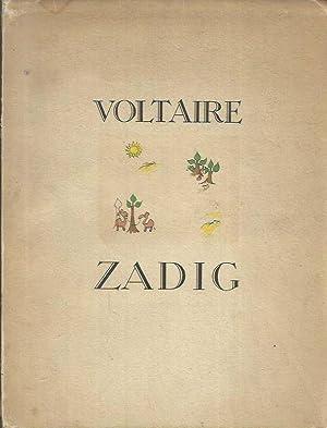 Zadig: Voltaire - Roger