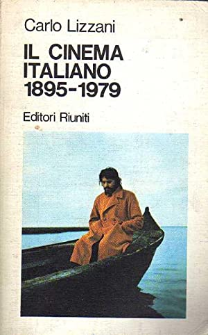 IL CINEMA ITALIANO 1895-1979 VOL. I E II