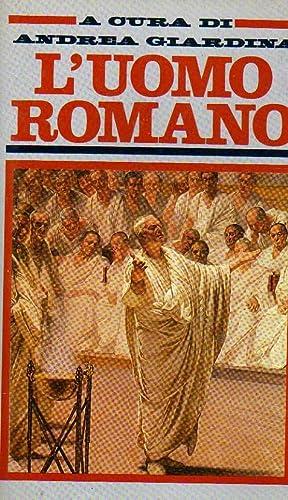 L'Uomo Romano: Giardina, Andrea (a