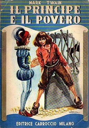 Il Principe e il Povero: Mark Twain