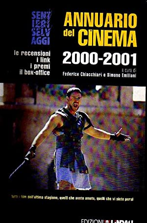Annuario del cinema 2000/2001