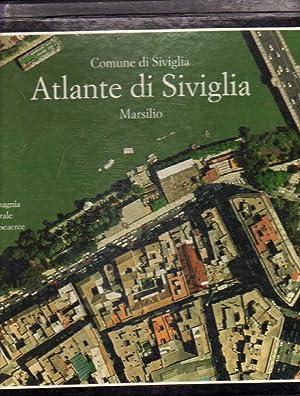 Atlante di Siviglia. La forma del centro: Comune di Siviglia-Commissione