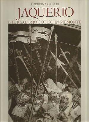 Jaquerio e il Realismo Gotico in Piemonte: Griseri Andreina