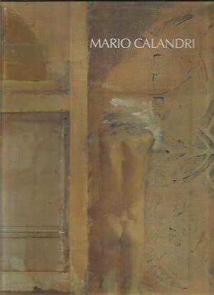 Mario Calandri. Figure e interni dalle opere: AA.VV.