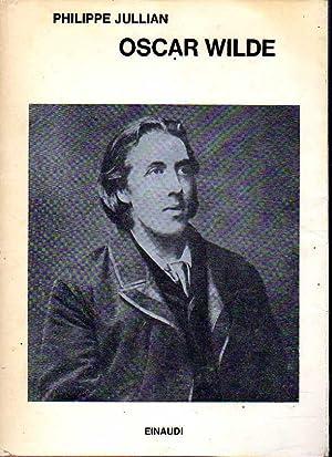 Oscar Wilde.: Jullian, Phillippe.