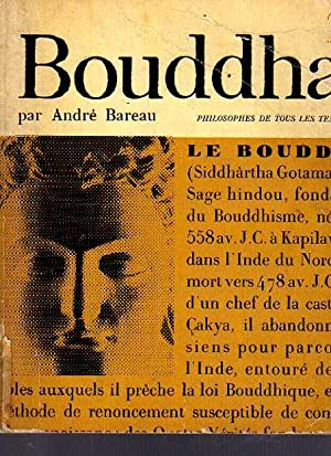 Bouddha: André Bareau