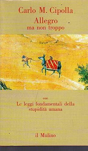 Allegro by Cipolla - AbeBooks