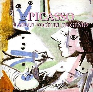 Picasso , i mille volti di un: Marisa Vescovo, Enzo