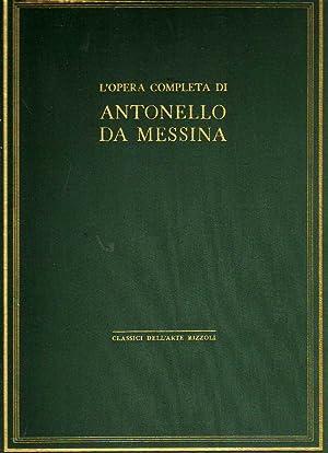 Classici dell'arte Rizzoli 10 - L'opera completa: Gabriele Mandel, prefazione