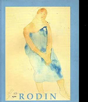RODIN SCULPTURE & DRAWINGS