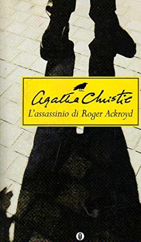 L?assassinio di Roger Ackroyd