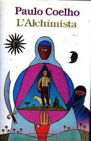 L Alchimista: Paulo Coelho