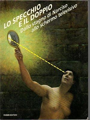 LO SPECCHIO E IL DOPPIO DALLO STAGNO: GIULIO MACCHI