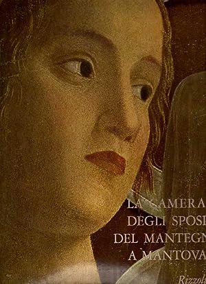 La camera degli sposi del Mantegna a: Coletti, Luigi.