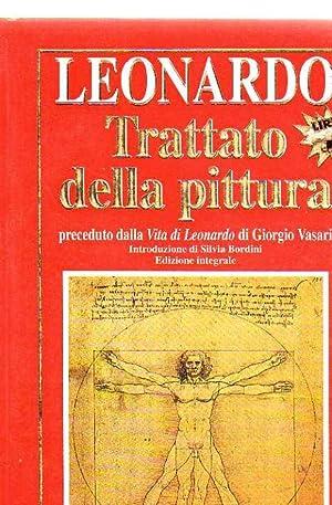 Trattato della pittura: Leonardo Da Vinci