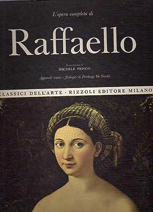 Classici dell'arte Rizzoli 4 - L'opera completa: prefazione di Michele