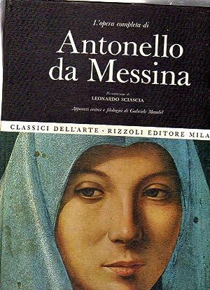 Classici dell'arte Rizzoli 10 - L'opera completa: Leonardo Sciascia