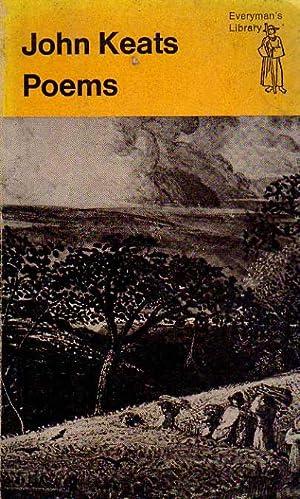 Poems: John Keats