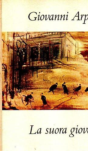 La suora giovane: Arpino, Giovanni