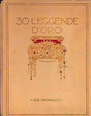 Trenta leggende d'oro: Angelo Colombo