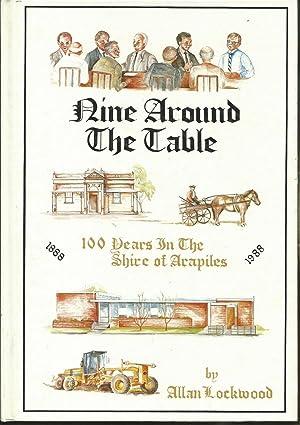Nine Around the Table : 100 Years: Lockwood, Allan