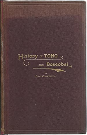 A History of Tong, Shropshire with Notes on Boscobel
