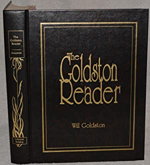 The Goldston Reader. Consisting of the Six Rare and Wonderful Goldston Magician's Annuals. ...