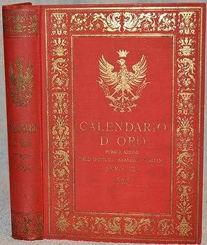 Onomastici Calendario.Calendario 1895 Abebooks