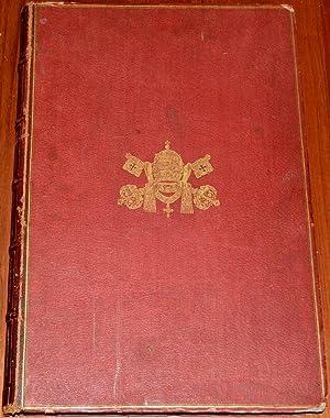 Grand Armorial des Papes: Baron de la Villestreux, Charles-Antoine-Édouard Perrée (1830-?)
