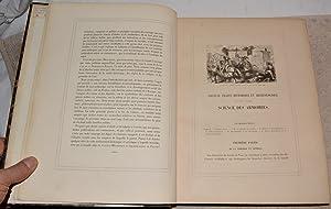 Nouveau traité historique et archéologique de la vraie et parfaite Science des Armoiries (2 parties...