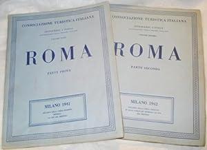 ROMA - Parte Prima (Volume Nono) and