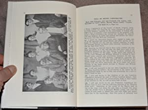 The Copenhaver family of Smyth County, Virginia: A Family Record of some of the descendants of ...
